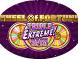 Игровой автомат Wheel of Fortune: Triple Extreme Spin